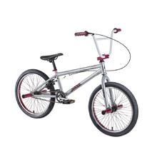 "Freestyle Bike DHS Jumper 2005 20"" – 2016 - Gray-Red"