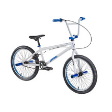 "Freestyle Bike DHS Jumper 2005 20"" – 2016 - White-Blue"