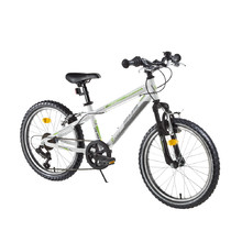 "Children's Bicycle DHS Terrana 2023 20"" – 2016 Offer - White"