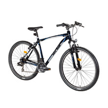 Mountain Bicycle DHS Terrana 2723 27.5ʺ – 2016 Offer - Black-Blue