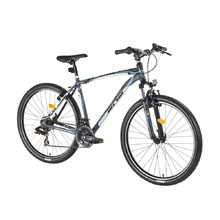Mountain Bicycle DHS Terrana 2723 27.5ʺ – 2016 Offer - Gray-White-Blue