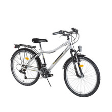 Junior Bicycle DHS Travel 2431 24ʺ – 2016 Offer - White