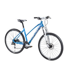 "Women's Mountain Bike Devron Riddle LH1.7 27.5"" – 2016 - Laguna Blue"