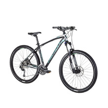"Mountain Bike Devron Riddle H3.7 27.5"" – 2016 - Black Malachite"