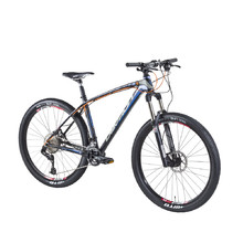 "Mountain Bike Devron Riddle H7.7 27.5"" – 2016 - Race Black"