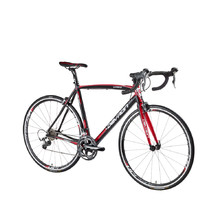 Road Bike Devron Urbio R4.8 – 2016 - Speed Black
