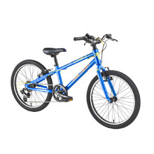 "Children's Bike Devron Urbio U1.2 20"" – 2017 - Deep Blue"