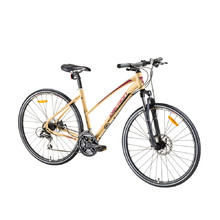 Women's Cross Bike Devron Urbio LK2.8 - 2017 - Pancake Dream