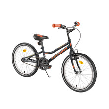 "Children's Bike DHS Terrana 2001 20"" – 2018 - Black"