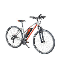 "Women's Cross E-Bike Devron 28162 28"" – 2018"