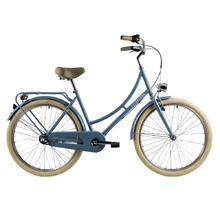 "Urban Bike DHS Citadinne 2636 26"" – 2018 - Light Green"