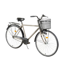 Trekking Bike Kreativ City Series 2811 – 2018 - Light Grey