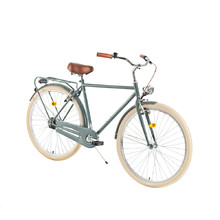 "Urban Bike DHS Citadinne 2831 28"" – 2018 - Grey"
