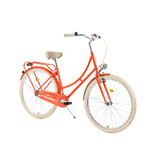 "Urban Bike DHS Citadinne 2632 28"" – 2018 - Orange"