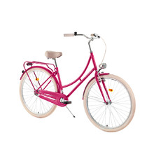 "Urban Bike DHS Citadinne 2632 28"" – 2018 - Dark Pink"