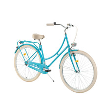 "Urban Bike DHS Citadinne 2832 28"" – 2018 - Light Green"