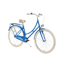 "Urban Bike DHS Citadinne 2632 28"" – 2018 - Blue"