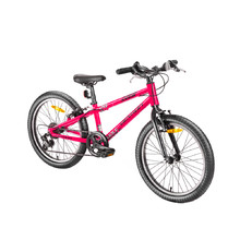 "Children's Bike Devron Riddle Kids 1.2 20"" – 2018 - Pink"