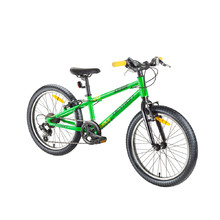 "Children's Bike Devron Riddle Kids 1.2 20"" – 2018 - Green"