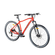 "Mountain Bike Devron Riddle H1.9 29"" - 2018 - Red"