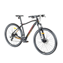 "Mountain Bike Devron Riddle H1.9 29"" - 2018 - Black"