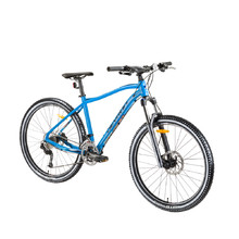 "Mountain Bike Devron Riddle 3.9 29"" – 2018 - Blue"