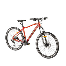 "Mountain Bike Devron Riddle 3.9 29"" – 2018 - Red"