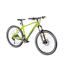 "Mountain Bike Devron Riddle 3.9 29"" – 2018 - Green"