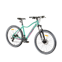 "Women's Mountain Bike Devron Riddle Lady 1.7 27.5"" – 2019 - Blue"