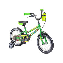 "Children's Bike DHS Speedy 1401 14"" – 2019 - Green"