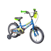 "Children's Bike DHS Speedy 1401 14"" – 2019 - Blue"