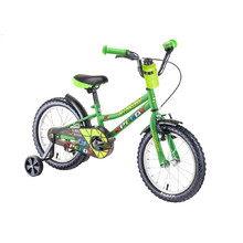 "Children's Bike DHS Speedy 1601 16"" – 2019"
