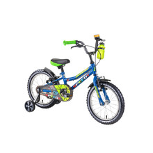 "Children's Bike DHS Speedy 1403 14"" – 2019 - Blue"