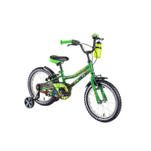 "Children's Bike DHS Speedy 1403 14"" – 2019 - Green"