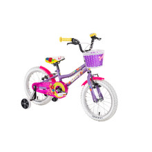 "Children's Bike DHS Daisy 1404 14"" – 2019 - Purple"