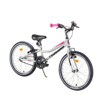 "Children's Bike DHS Teranna 2004 20"" – 2019 - White"