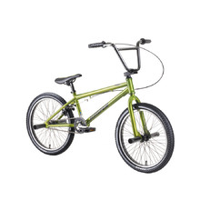 "Freestyle Bike DHS Jumper 2005 20"" – 2019 - Green"