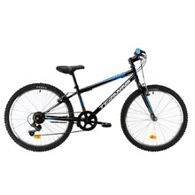 "Junior Bike DHS Teranna 2421 24"" – 2019 - Black"
