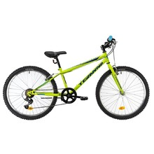 "Junior Bike DHS Teranna 2421 24"" – 2019 - Green"