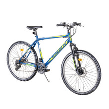 "Mountain Bike Kreativ 2605 26"" – 2019 - Blue"