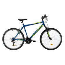 "Mountain Bike Kreativ 2603 26"" – 2019 - Blue"