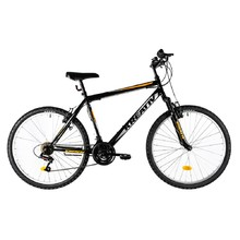 "Mountain Bike Kreativ 2603 26"" – 2019 - Black"