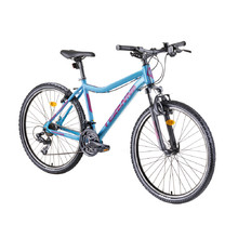"Women's Mountain Bike DHS Teranna 2622 26"" – 2019 - Blue"