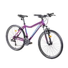 "Women's Mountain Bike DHS Teranna 2622 26"" – 2019 - Purple"