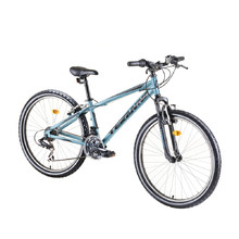 "Mountain Bike DHS Teranna 2623 26"" – 2019 - Blue"