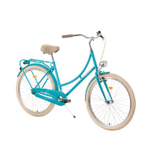"Urban Bike DHS Citadinne 2632 26"" – 2019 - Light Green"