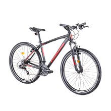 "Mountain Bike DHS Teranna 2723 27.5"" – 2019 - Black"
