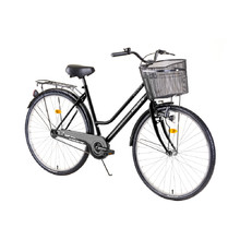 "Women's Urban Bike Kreativ Comfort 2812 28"" – 2019"
