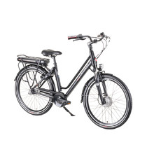 Urban E-Bike Devron 26122 – 2019 - Black