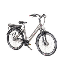Urban E-Bike Devron 26122 – 2019 - Grey